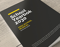 School Yearbook Vol2