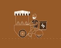 Gran Caffè Imbriani | A casa tua!