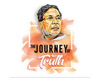 Campaign Branding for the Govt Of Karnataka.
