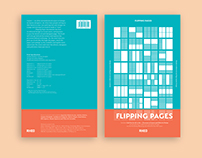Flipping Pages - Details in Editorial and Layout Design