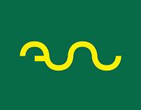 Logo Afrikan Waves