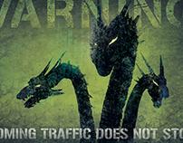 Godzilla Biohazard
