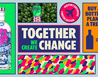 ABSOLUT - together we create change