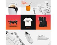 Mix de trabajos de Diseño en Instagram y MKT Digital