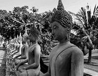 Ayutthaya - The Capital of Siam
