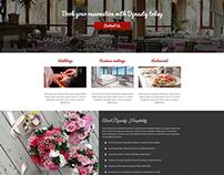 Dynasty Hospitality - Responsive Wordpress Theme