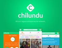 Chilundu - African Women's Entrepreneurial Platform