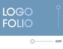 Logofolio 2019 Vol. 1