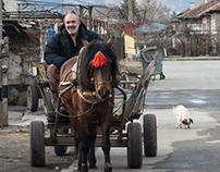 St.Todor ( The horse day )