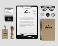 Branding 2014 - ELVN