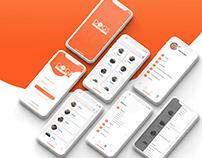 Mob Complete App