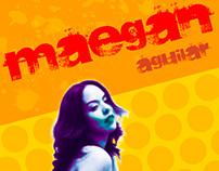 Maegan Aguilar - Posters