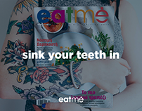Sink your teeth in
