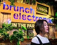 #7 Brunch Electronik: Jackmaster b2b Peggy Gou, Lisbon