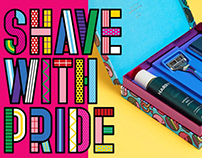 Craig & Karl: Harry's Shave with Pride