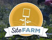 Sitefarm Campus CMS Logo