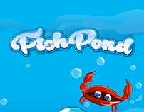 Fish Pond Game for Android