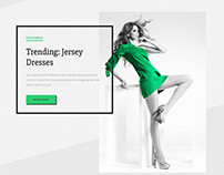 Esme - Fashion Journal HTML Template