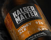 Kalbermatter / Branding & Art Director