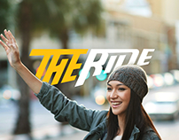 The Ride: Brand Development