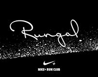 Rungal / Nike Japan
