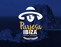 PAYESA IBIZA - Brand graphic materials