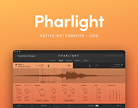 Native Instruments Pharlight