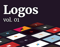 Selected Logos 2009-2014