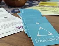 Feira de Empreendedorismo - Oficina Equilibrium