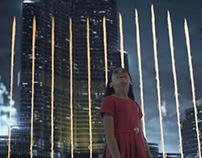 Dubai Tv - Fountain