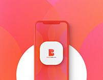 Hotel booking - UI/UX Design