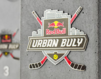 RED BULL-URBAN BULY TROPHY 2017 / 2018