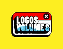 Logos : Volume 8