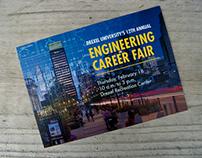 Drexel University Engineering Career Fair