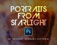 ADOBE PHOTOSHOP - PORTRAIT FROM STARLIGHT - OPTIMIZED