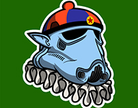 DBZ Stormtroopers pt.2