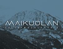 Maikuolan branding