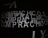 Comprachicos - Lyric Video