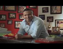 TVC Campaña Medio Millón Súper Lotto