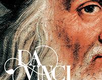 A saga de Leonardo da Vinci