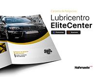 Lubricentro EliteCenter - Carpeta