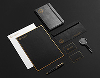 Latersia Premium Leather Branding