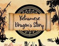 Vietnamese Dragon's Story