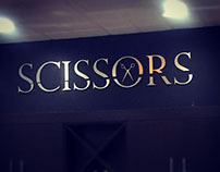 Scissors Salon & Day Spa