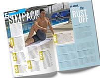 Splash Magazine