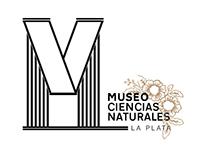 Diseño y señalética   MUSEO DE CIENCIAS NATURALES