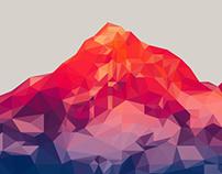 Poly Peak.