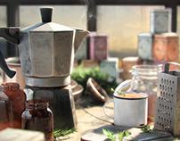 Tea - Afternoon