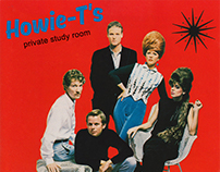 Howie-T's Private Study Room