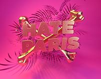 Hate Paris club